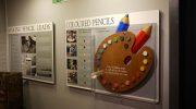 The Cumberland Pencil Museum, Keswick
