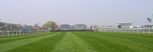 Aintree Racecourse, Liverpool