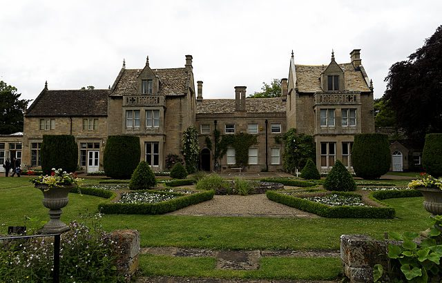 Tolethorpe Hall
