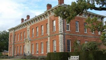 Beningbrough Hall, Yorkshire